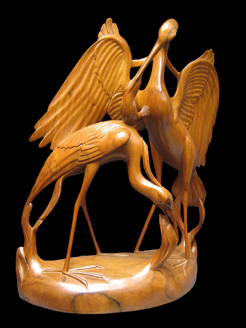 Wood carving art for sale images