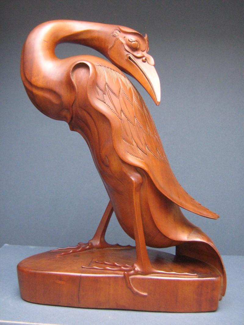 Klik voor meer info over dit meesterwerk uit onze collectie kunst uit Bali en Indonesië
